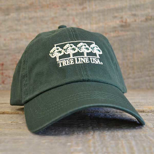 Picture of Tree Line USA Cap
