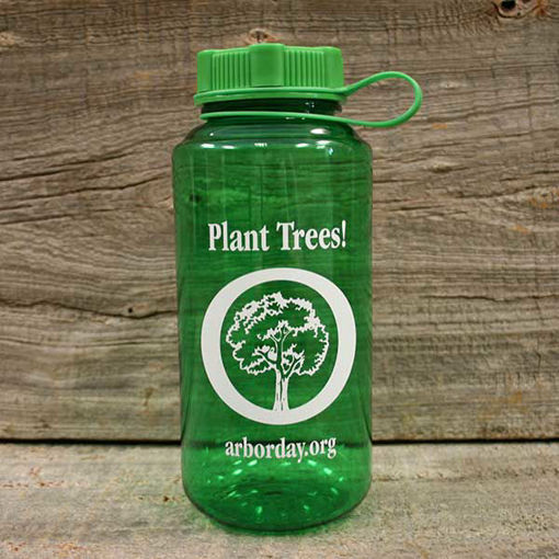 Picture of Arbor Day Polycarbonate Reuseable Sports Bottle