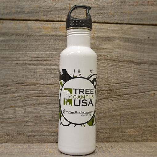 Picture of Tree Campus USA Water Bottle