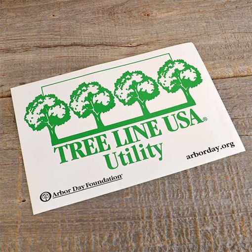 Picture of Tree Line USA Decal-Sticker