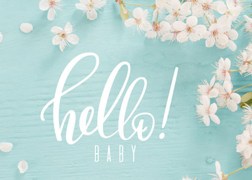Picture of Hello Baby