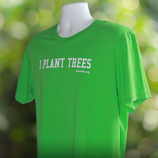 I Plant Trees, Youre Welcome - Mens
