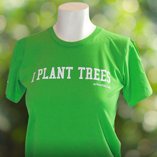 I Plant Trees, Youre Welcome - Womens