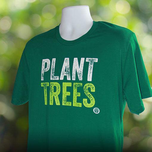 Plant Trees - Mens