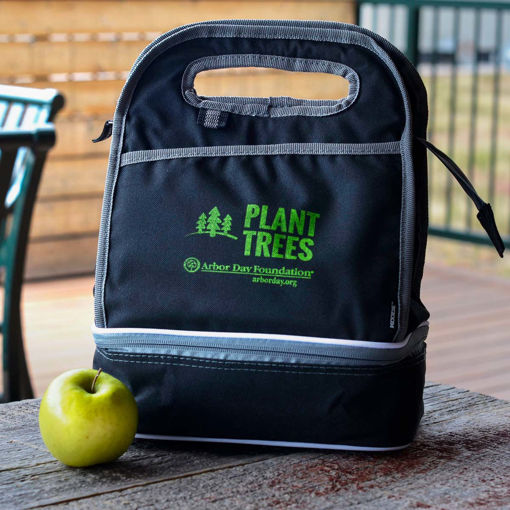 Picture of Plant Trees Lunch Tote