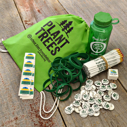 Arbor Day Celebration Kit