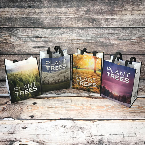 Arbor Day Foundation Tote Bags