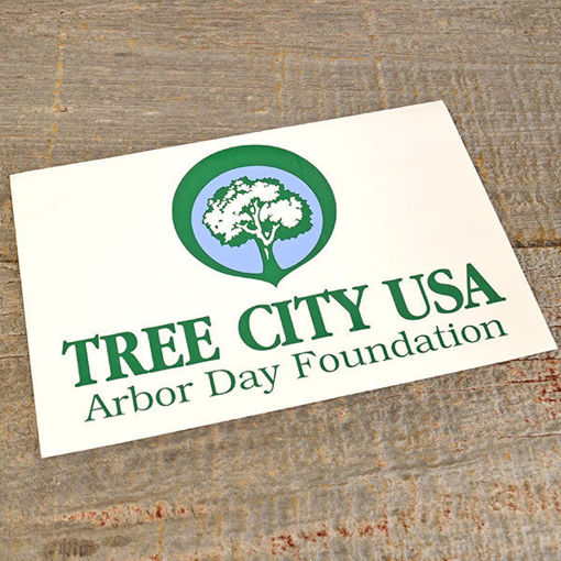 Picture of Tree City USA Decals
