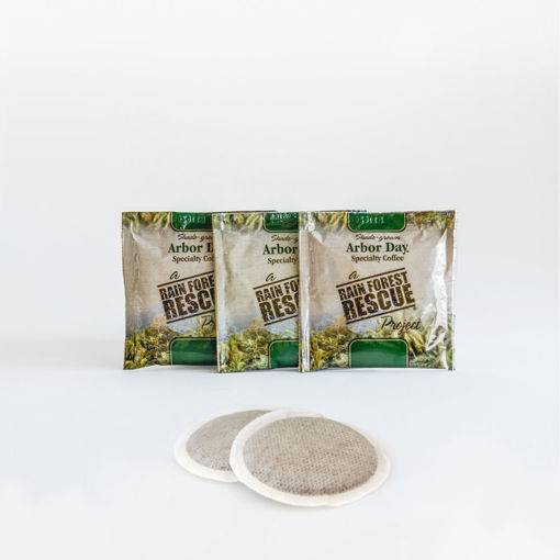 Picture of Arbor Day Blend, Ground Regular, 1 Cup Pods,  250 Count