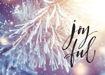 Picture of Joyful Snowy Tree