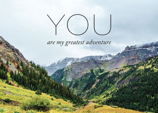 Picture of You Are My Greatest Adventure