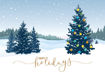 Picture of Give-A-Tree Card Holiday 10-Pack