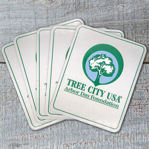 Picture of Tree City USA Magnet (10-Pack)