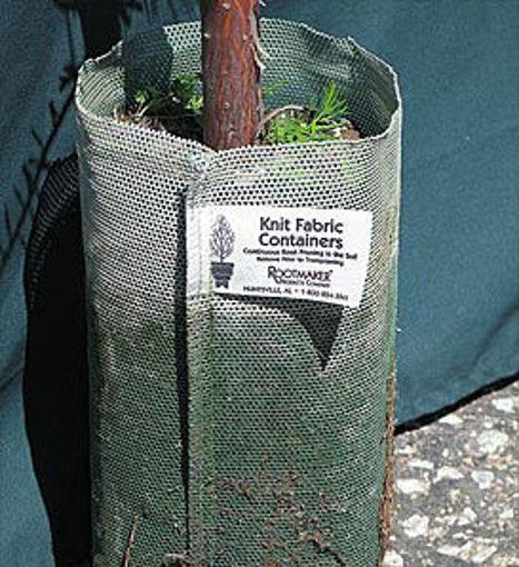 Rootmaker Knit Bag - 8 inch