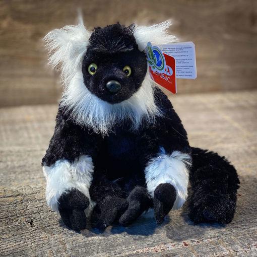 Picture of Rain Forest Rescue Lemur